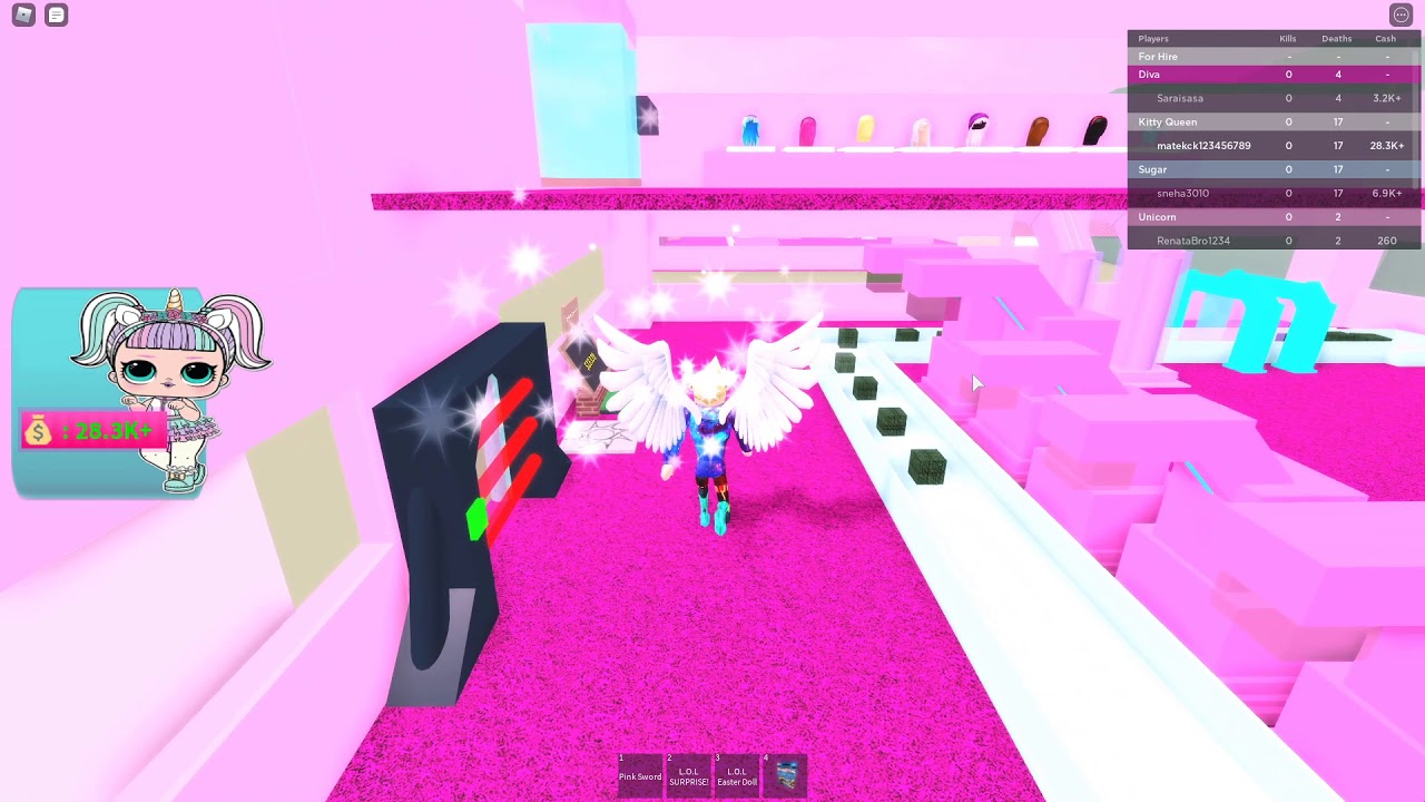 roblox lol surprise tycoon part 3  youtube