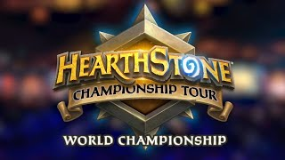 Hearthstone World Championship (HCT) 2019 | Day 3 Summary and Highlights