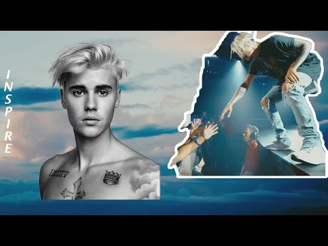 Inspire - Justin Bieber (Official Fan Video)
