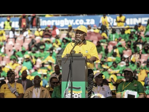 ANC losing ground in South Africa amid corruption accusations