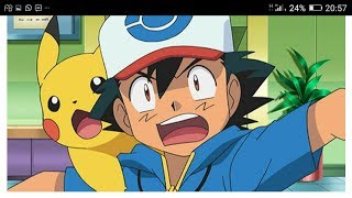Pokemon Ash journey completed on kanto johto  and Orange League game download
