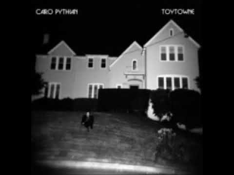 Cairo Pythian - Laced