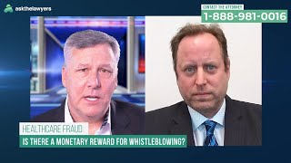 Healthcare Fraud: How to Blow the Whistle on Fraudulent Activity   Whistleblower Attorney