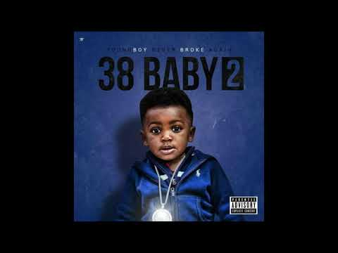 YoungBoy Never Broke Again - Jania 38 Baby 2