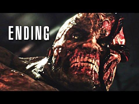 UROBOROS (Resident Evil Revelations 2) Claire Episode 3 Walkthrough Gameplay Part 2 & Ending (PS4)