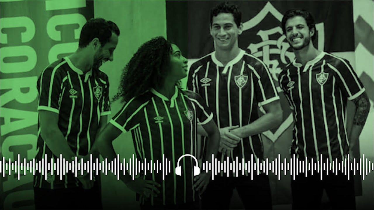 O Fluminense nunca teve uniforme feio. Será? I 30 MINUTOS DE FLUMINENSE