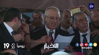 نجاة مدير عام قوى الأمن الداخلي في غزة من محاولة اغتيال