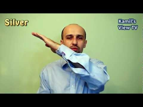 Investing into Silver vs Properties in     Kamil&39;s View TV