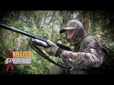 Turkey Hunting with Michael Waddell