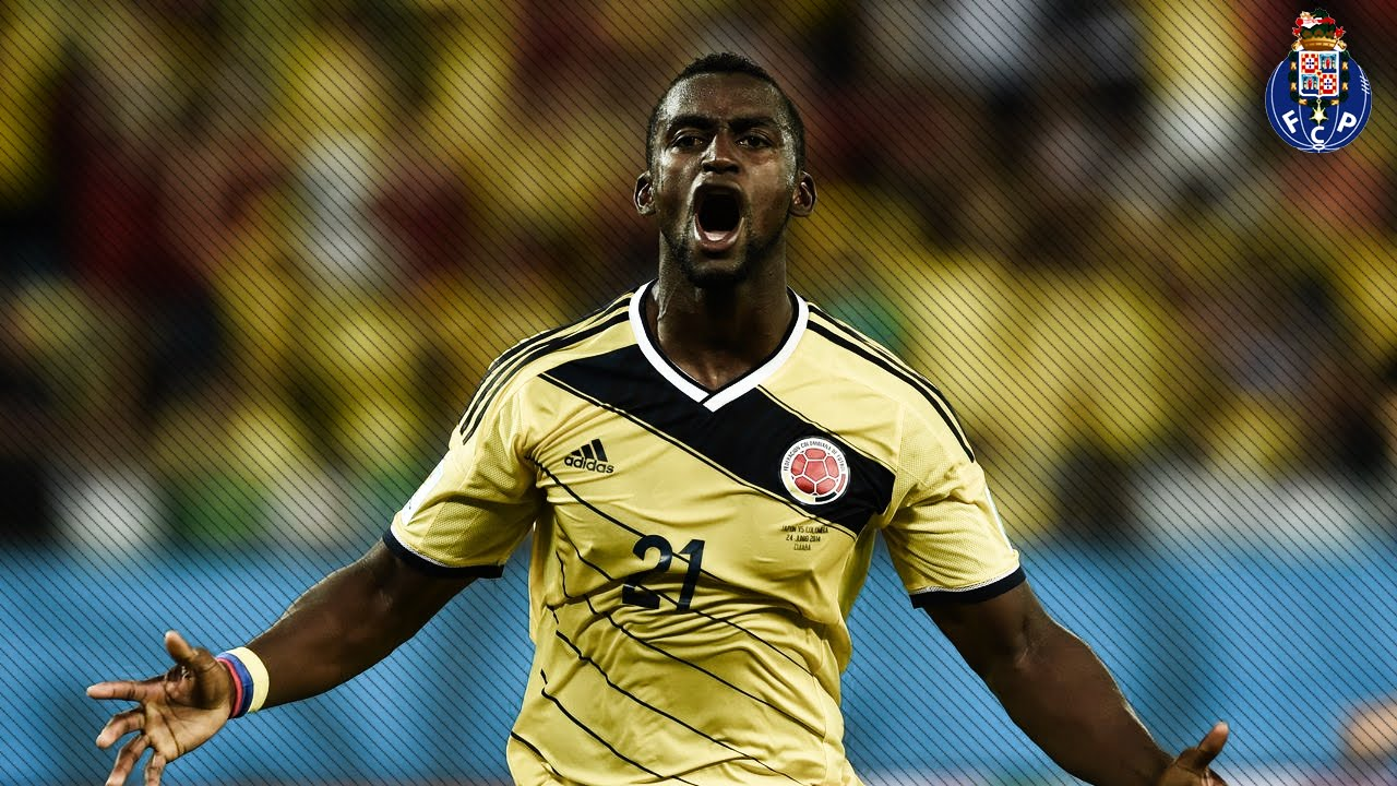 Jackson Martinez | Best Goals | Welcome to Atletico de Madrid?