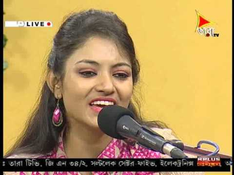 Baje Muraliya Baje live performance by Mouli Bhattacharya and Sibashis Roy