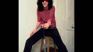 Joey Ramone-Merry Xmas original cassette demo sample