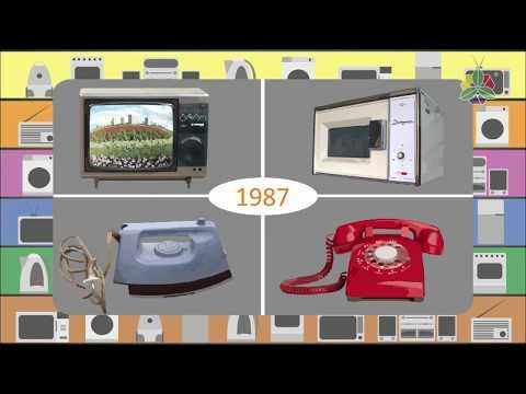 Утилизация бытовой техники часть 1из YouTube · Длительность: 6 мин14 с