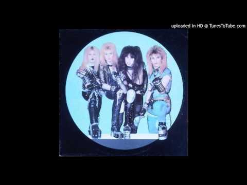 Wrathchild-Alrite With The Boyz (1984)