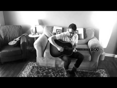Sean McConnell - River (Joni Mitchell Cover)