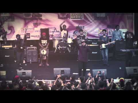 Study Reggae - Oh Kasih  Live At Winus Japan Festival