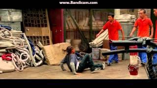 Jakie Chan Dövüş sahnesi inanılmaz..
