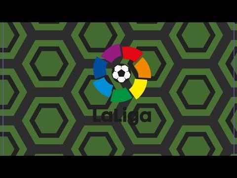 All La Liga Winners (1929-2016)