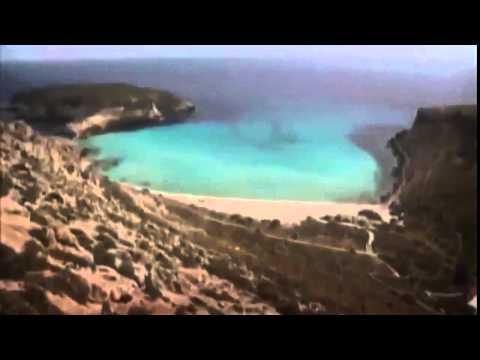 Lampedusa Tour