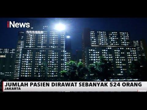 RS Darurat Corona Kini Rawat Total 524 Orang – iNews Malam 06/04
