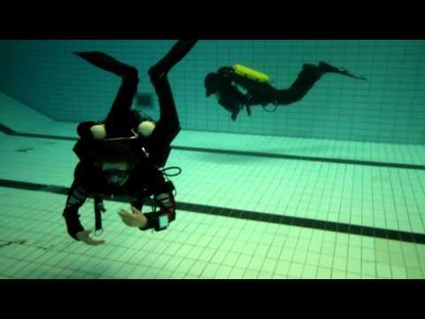 Prova-på-dykning