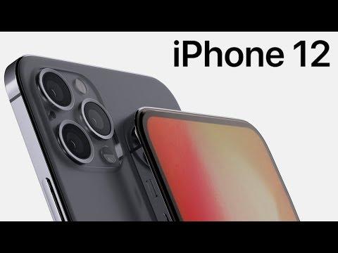 IPhone 12 –самый ДОРОГОЙ смартфон от Apple