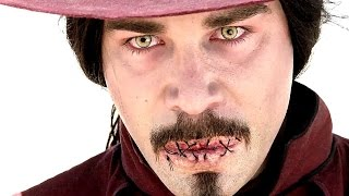 Cazador De Demonios (Gallowwalkers) - Trailer Español