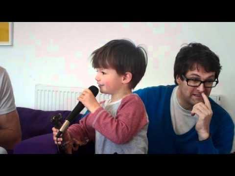 Tress Karaoke Cornwall April 2012 - 2