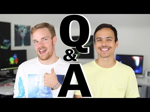 AsapSCIENCE Q&A - Everything You Need To Know!