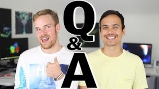 AsapSCIENCE Q&A - Everything You Need To Know! Mp3