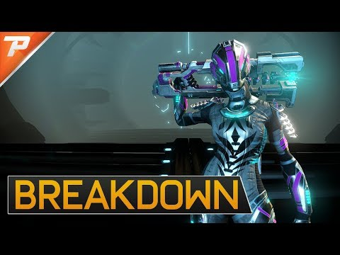 Warframe: 2018 Update Breakdown - Content Versus Monetisation? thumbnail