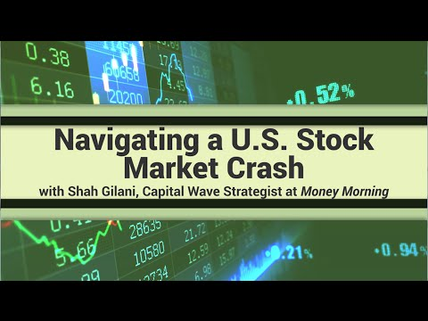 How to Prepare for the U.S. Stock Market Sell-off in 2015