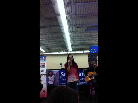 Sara Evans A Real Fine Place to Start