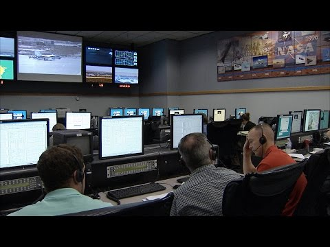 Behind the Scenes at NASA Armstrong: Range Engineering (Code MC), In-Depth