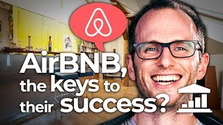 How AIRBNB Revolutionized the TOURISM Industry - VisualPolitik EN thumbnail