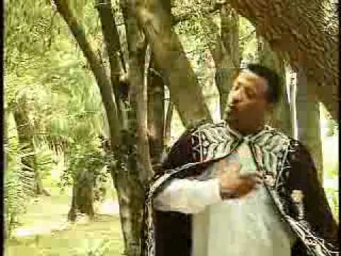 Traditional Amharic Music- Dereje Zefen- Wub Hager Gonder thumbnail