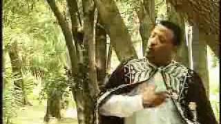 Traditional Amharic Music- Dereje Zefen- Wub Hager Gonder