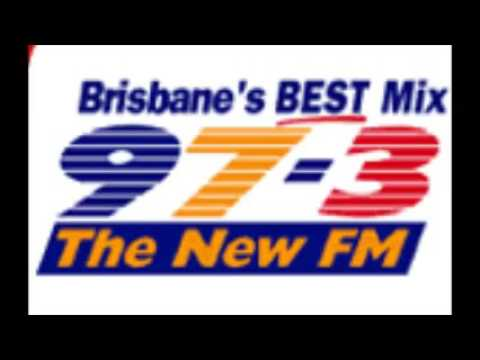 97.3 FM Brisbane news blooper - 2002?