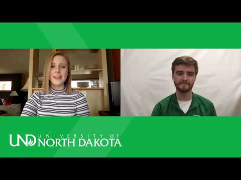 Student Leaders: Consider Donating to the UND Angel Fund