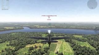 War Thunder Vertical Targeting Gun Convergence german