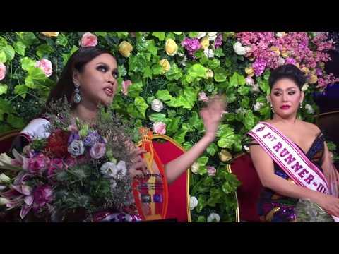 Miss Q & A 2nd Runner-Up Lars Sinagot Ang Issue Sa Pag Li-Link Sa Kanya Kay Vhong Navarro