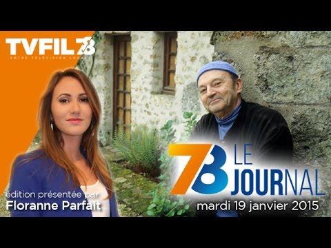 78-le-journal-edition-du-mardi-19-janvier-2016