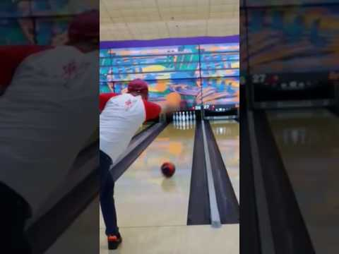 Ball bowling domination storm assured