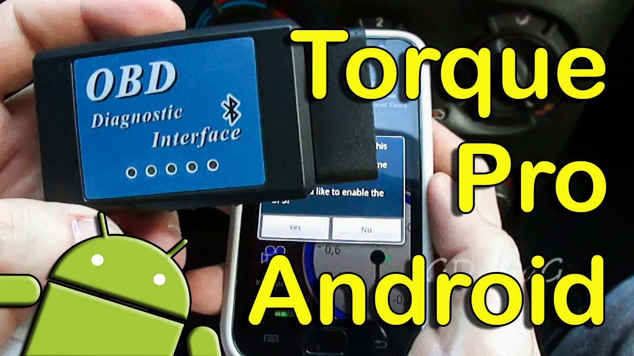 torque pro android introduzione app adattatore bluetooth obd2 youtube. Black Bedroom Furniture Sets. Home Design Ideas