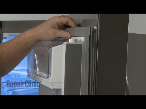 Door Seal - Frigidaire Refrigerator