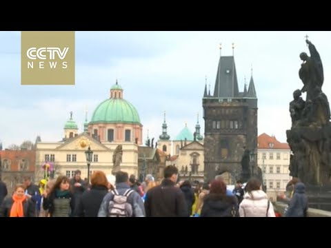 China and the Czech Republic to boost cultural exchanges