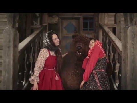 preview Нейромонах Феофан - Изба Ходит Ходуном from youtube