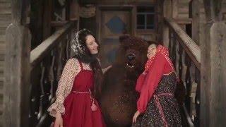 Смотреть клип Нейромонах Феофан - Изба Ходит Ходуном