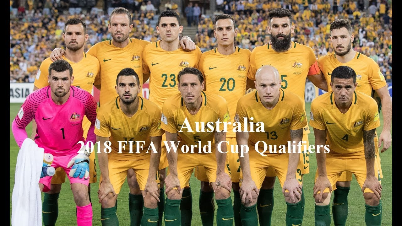 Download Australia● Road to Russia ● All 51 goals in World Cup 2018 Qualifiers ASIA