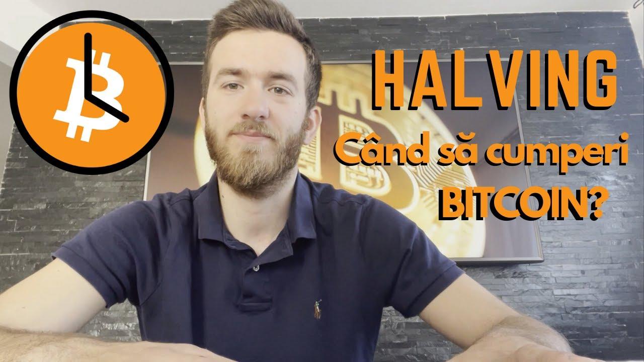când să cumperi bitcoin